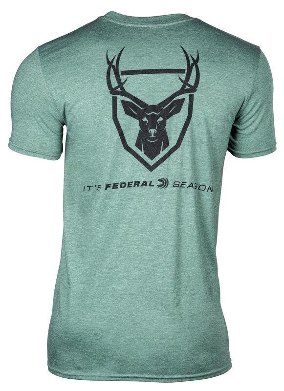 Federal Season Muley T-Shirt