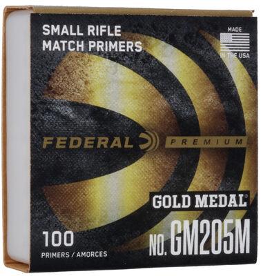 Gold Medal Centerfire Primer