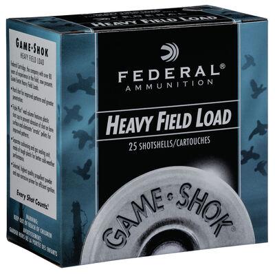 Game•Shok Upland Heavy Field