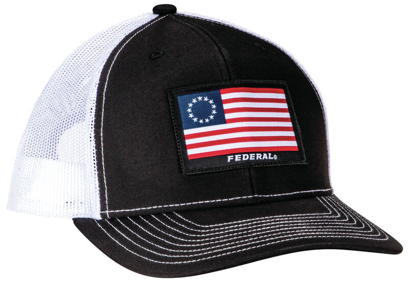 Federal Betsy Ross Hat
