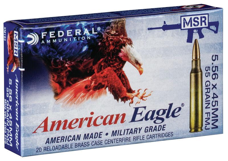 American Eagle Training