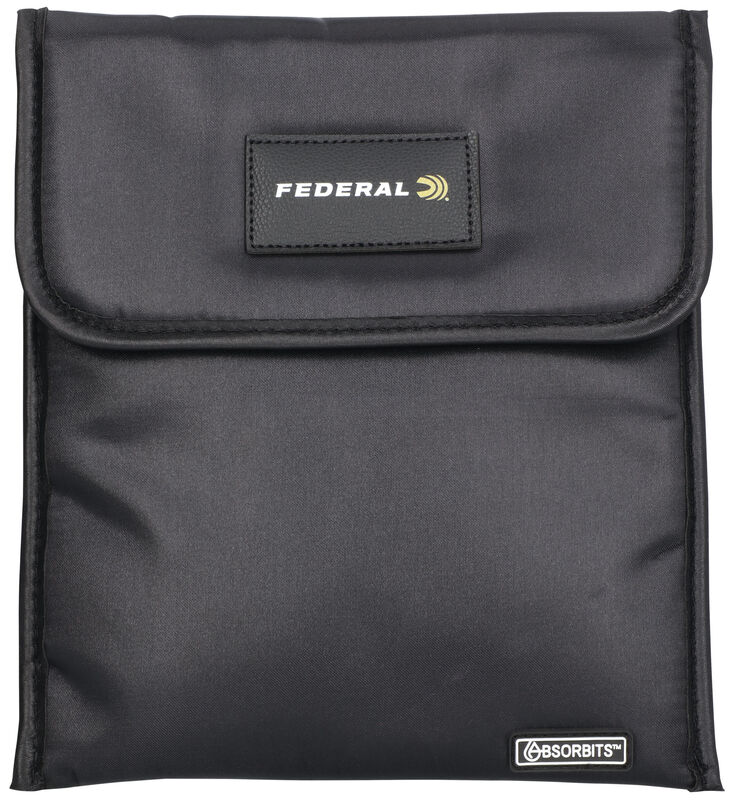 Federal Firearm Dry Pouch