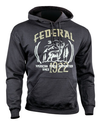 Federal Deer Sweatshirt
