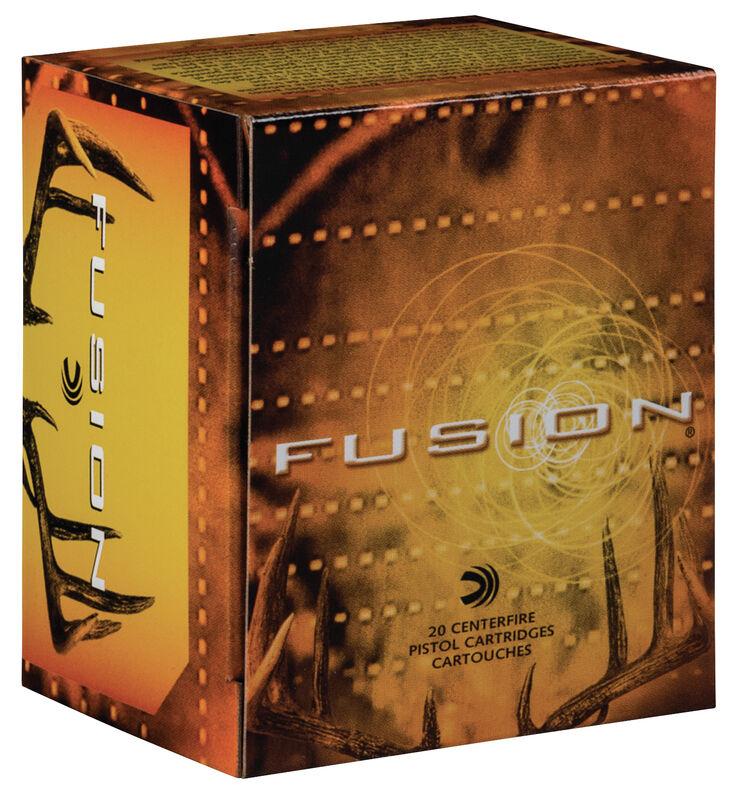 Buy Fusion Handgun for USD 22 95 | Federal Premium