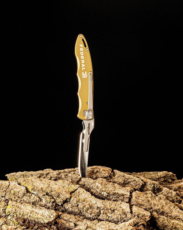 Federal Havalon Knife