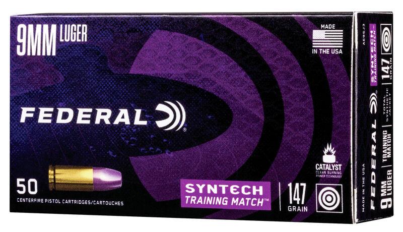 Syntech Training Match