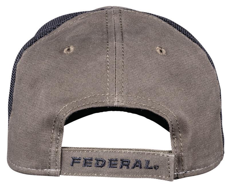 Federal Season Patch Hat