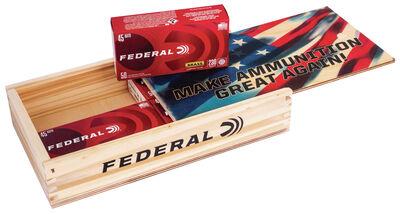 Make Ammunition Great Again Ammo Box