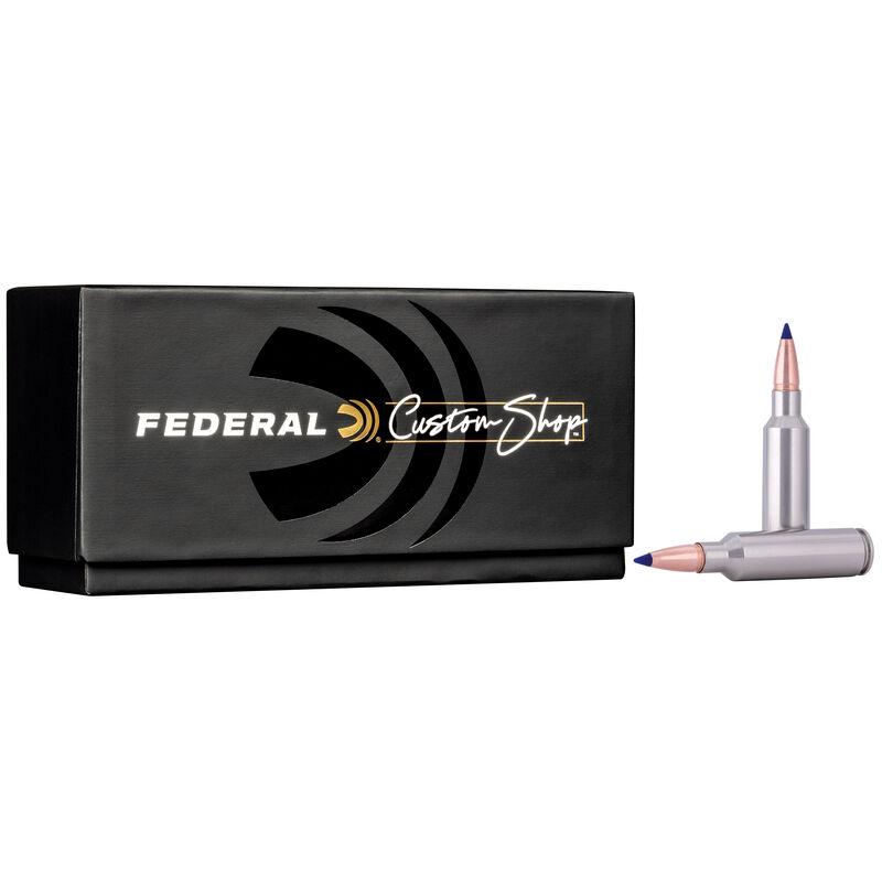 Custom Rifle Ammo 300 WSM