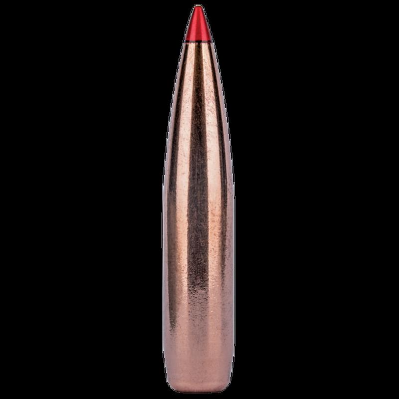 Custom Rifle Ammo 6.5 Creedmoor