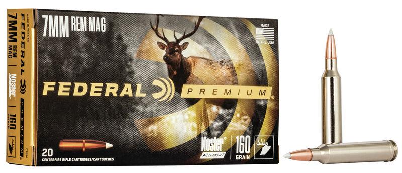 Buy Nosler AccuBond for USD 52 95   Federal Premium