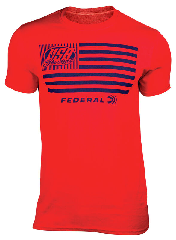 Federal/USA Shooting T-Shirt