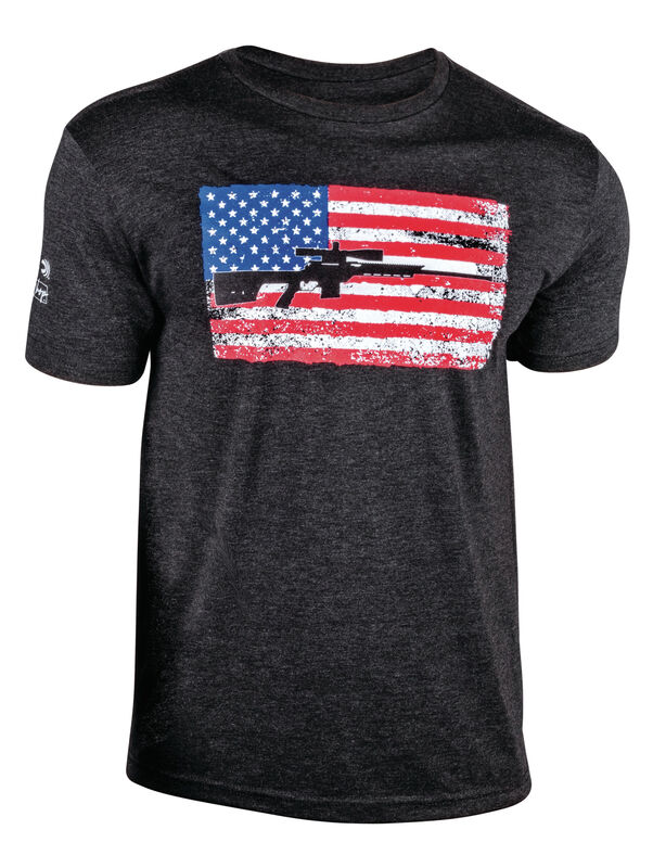Federal/Black Rifle Coffee Company America T-Shirt