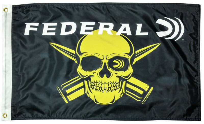 Jolly Federal Flag