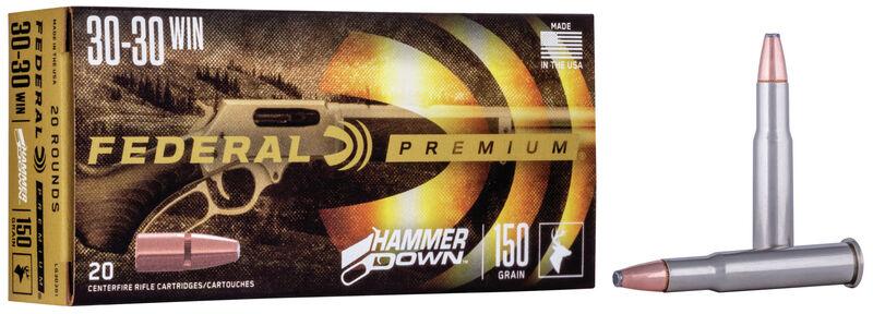 HammerDown Rifle