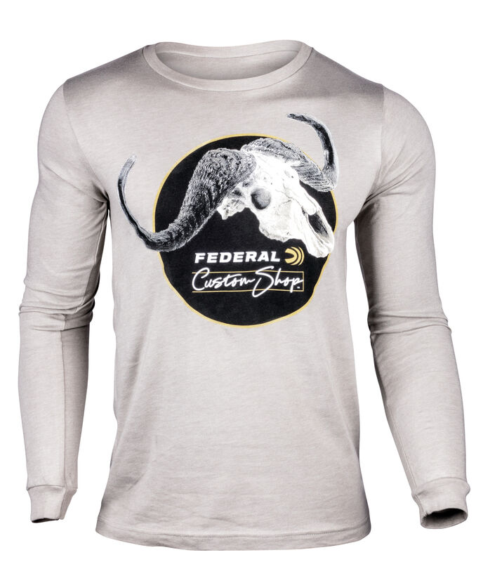 Custom Shop Long Sleeve T-Shirt