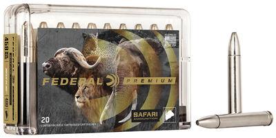 Safari Trophy Bonded Bear Claw