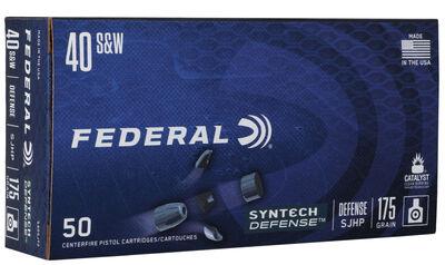 Syntech Defense