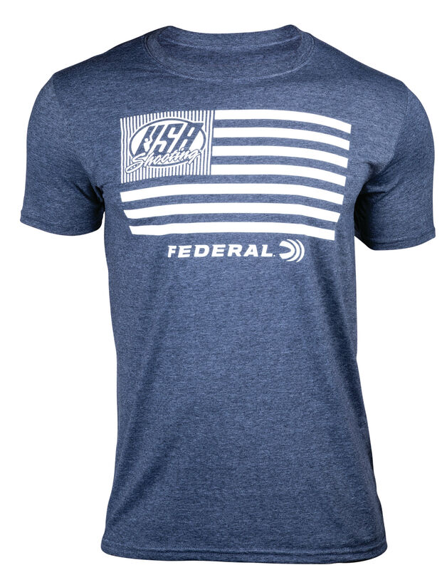 Federal/USA Shooting T-Shirt