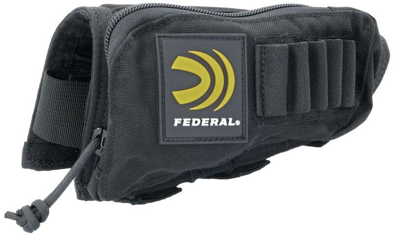 Federal Cheek Piece