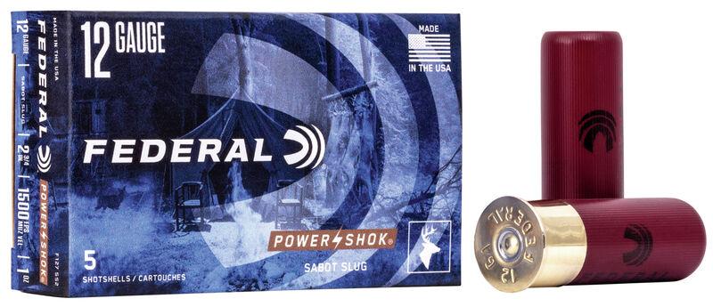Power•Shok Sabot Slug