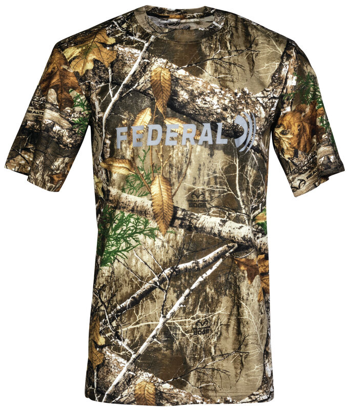 Federal Realtree T-Shirt
