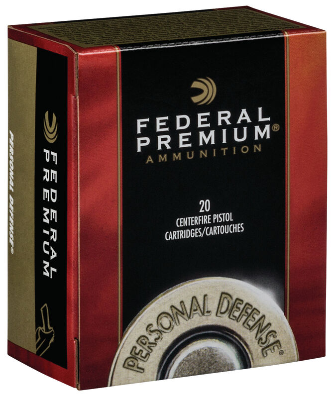 Buy Personal Defense Hydra•Shok Low Recoil for USD 22 95 | Federal