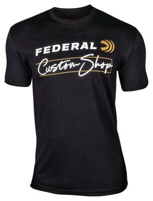 Custom Shop Logo T-Shirt