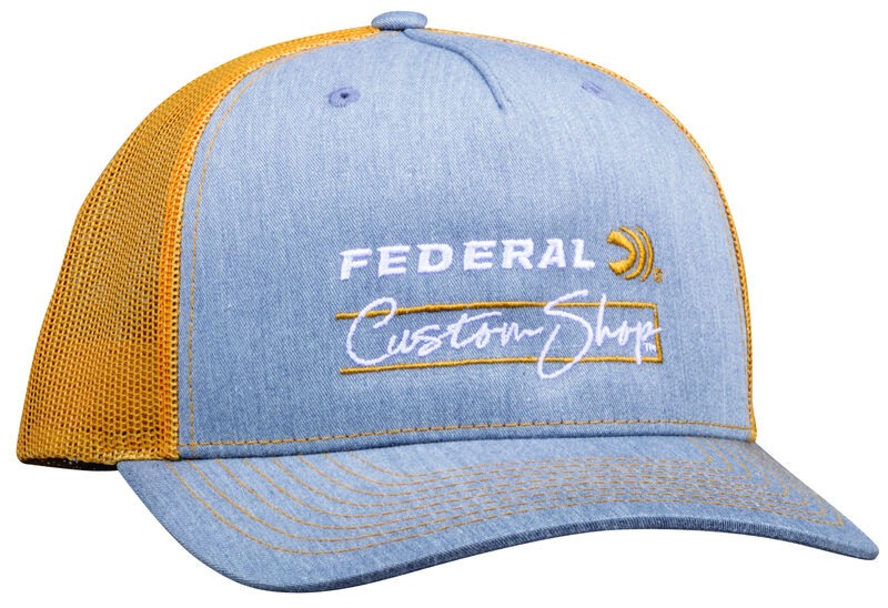 Custom Shop Hat