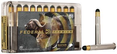 Safari Woodleigh Hydro Solid