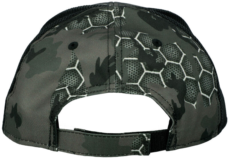 Ghost Camo Hat