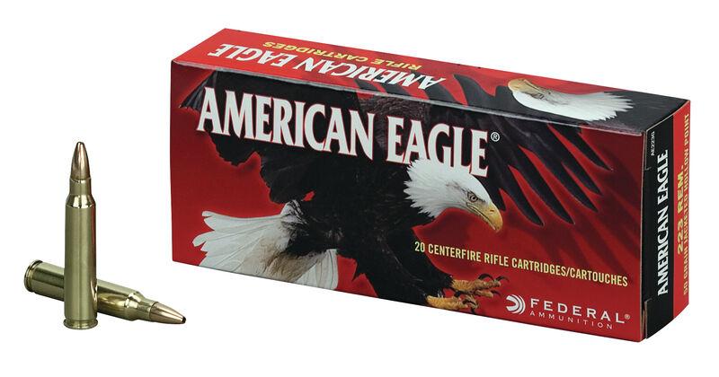 American Eagle Varmint