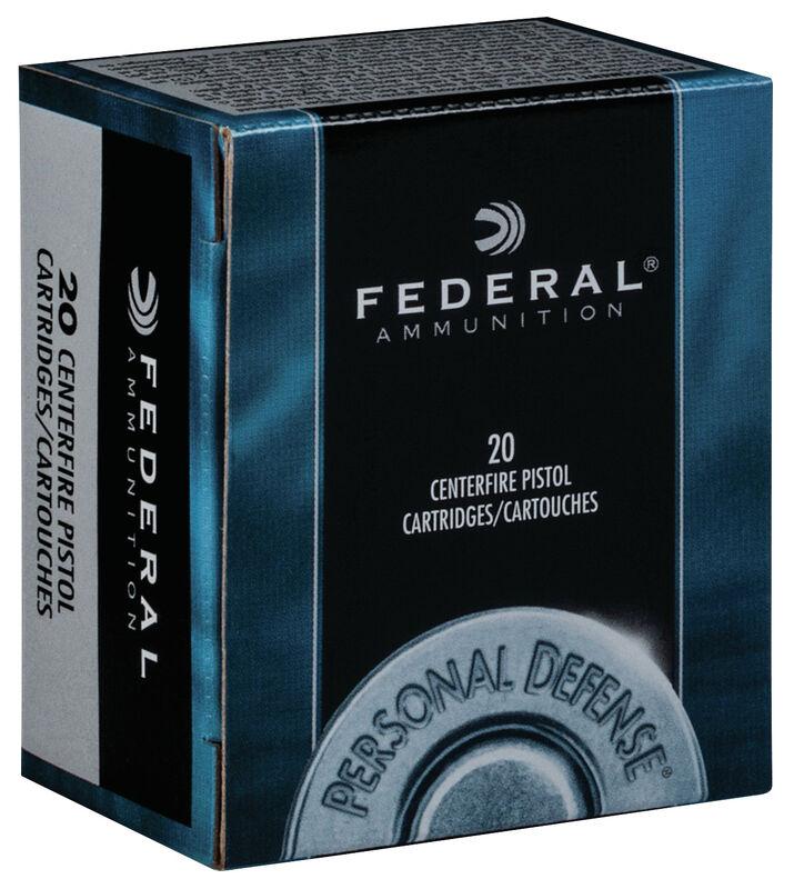 Personal Defense Revolver