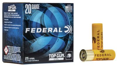 Top Gun - Steel