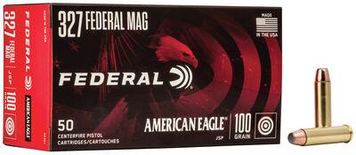 American Eagle Handgun