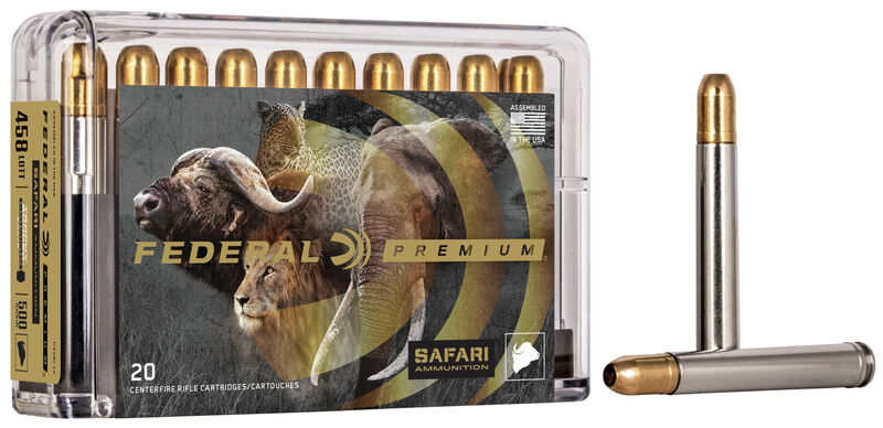 Safari Trophy Bonded Sledgehammer Solid