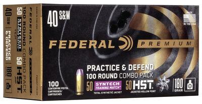 Practice & Defend