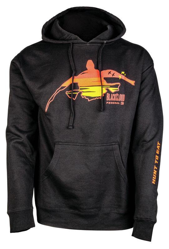 Black Cloud Sweatshirt