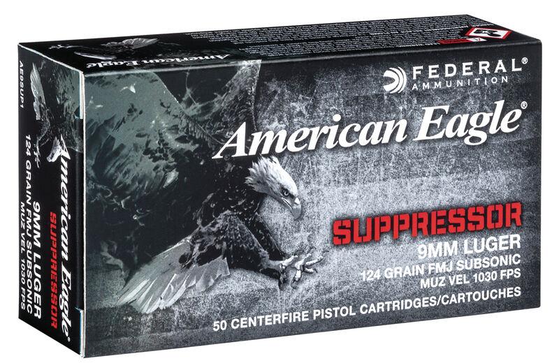Buy American Eagle Handgun Suppressor for USD 20 95