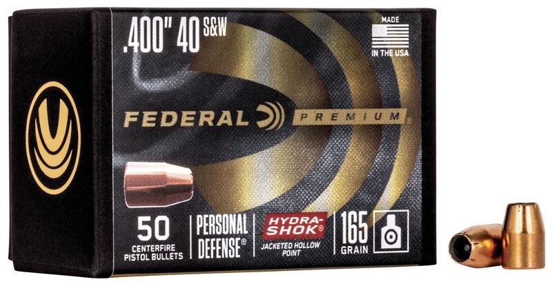 Hydra-Shok Component Bullet