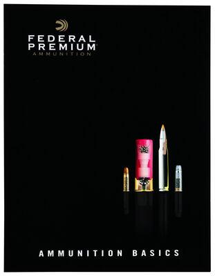 Ammunition Brochure