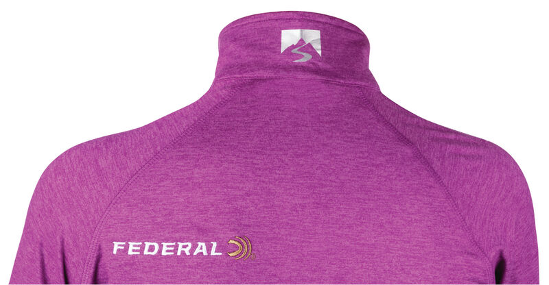 Women's Quarter Zip