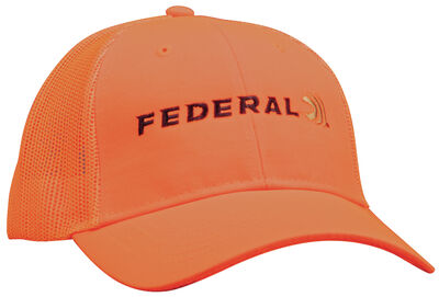 Federal Blaze Trucker Hat