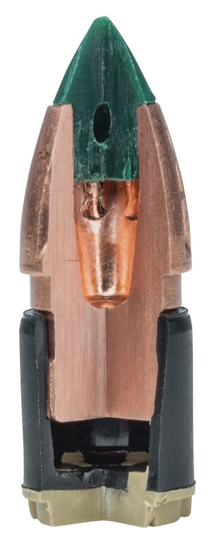 Trophy Copper Muzzleloader Bullet