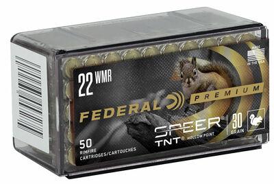 Varmint & Predator Speer TNT