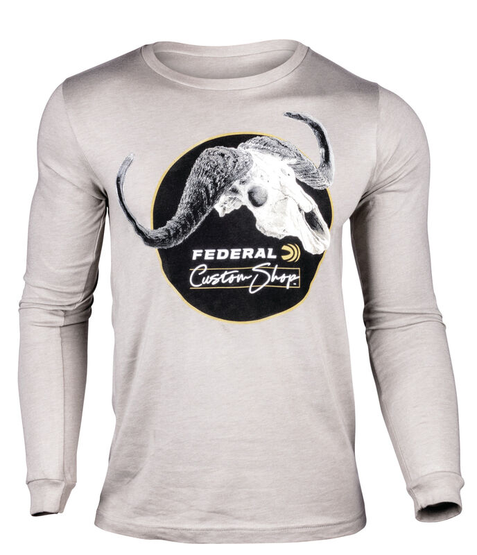 Custom Shop Long Sleeve T-Shirt