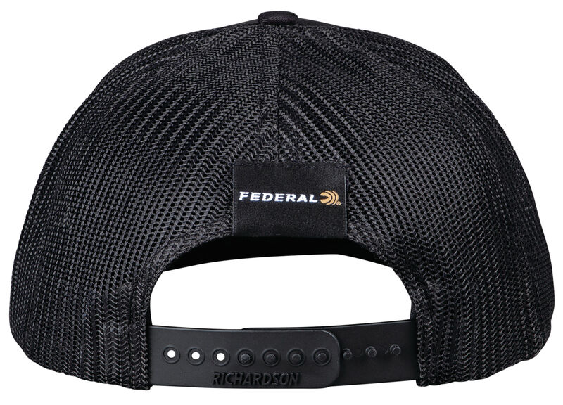 Federal United States of Ammo Hat