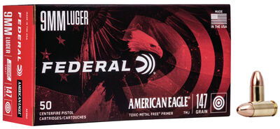 American Eagle Indoor Range Training