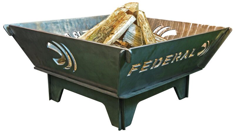 Federal Fire Pit