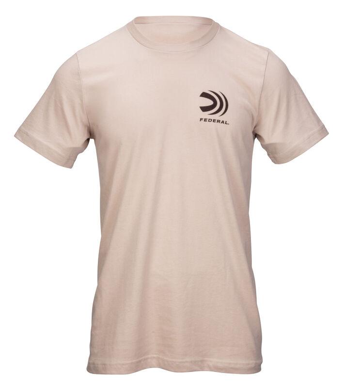 Federal Pheasants T-Shirt